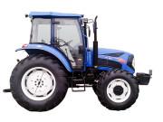 HS904轮式拖拉机