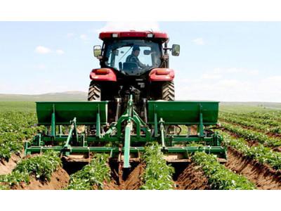 希森天成3ZMP-360馬鈴薯施肥機