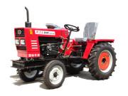200P轮式拖拉机