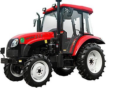 東方紅MF504拖拉機