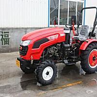 雙力SL604拖拉機