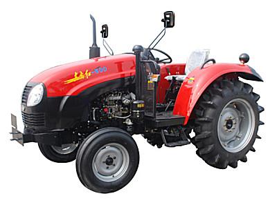 东方红ME600林果王型轮式拖拉机