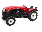 东方红ME604林果王型轮式拖拉机
