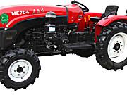 东方红ME704林果王型轮式拖拉机