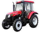 东方红MK754轮式拖拉机