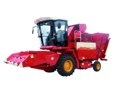 雷沃谷神CB04(4YZ-4D1)玉米收獲機