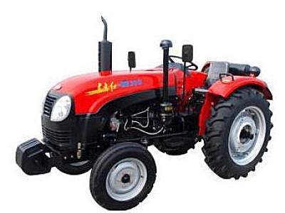 东方红ME500轮式拖拉机