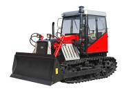 C902履带式拖拉机