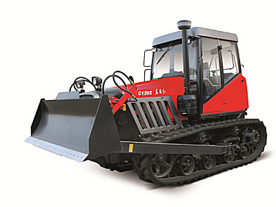 东方红C1202履带式拖拉机
