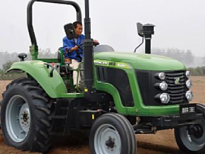 中聯耕王RM1000-A輪式拖拉機