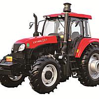 東方紅LX1404輪式拖拉機