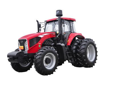 东方红1604轮式拖拉机