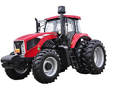 东方红1804轮式拖拉机