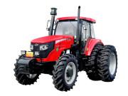 东方红LG1604轮式拖拉机