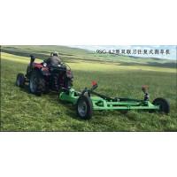 蒙拓9SG-4.2型割草机