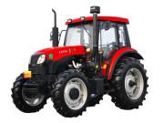 LX754轮式拖拉机