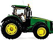 约翰迪尔8RT-8400RT拖拉机