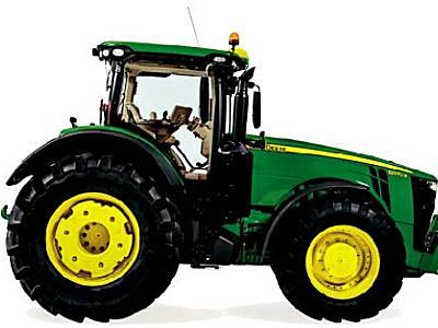 约翰迪尔8R-8400R拖拉机