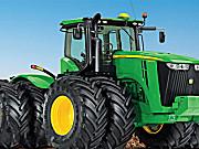 约翰迪尔9R-9620R拖拉机