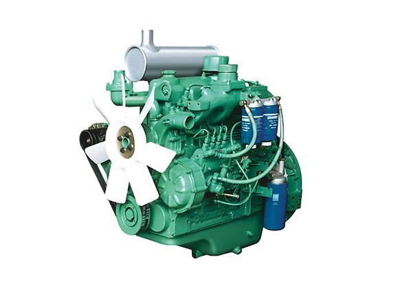 广西玉柴YC4D系列柴油机