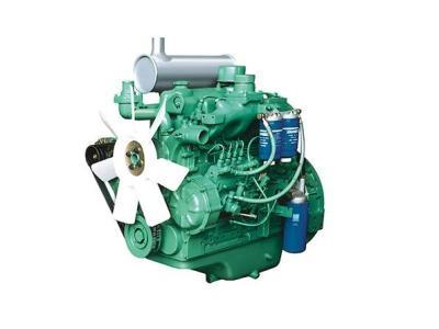 广西玉柴YC4D系列柴油机(收割机用)