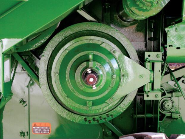约翰迪尔W80(原1048)联合收割机减速器