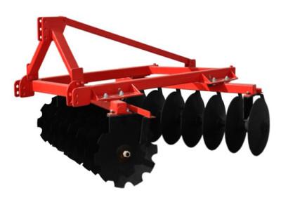东方红1BJX-1.7悬挂耙