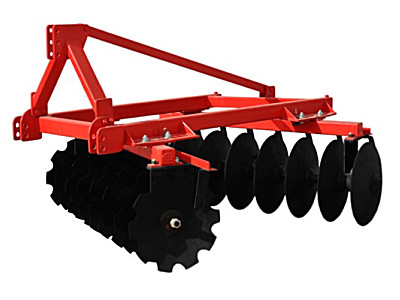 东方红1BJX-2.0悬挂耙