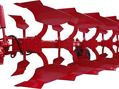 东方红1LF-430液压翻转犁