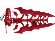 東方紅1LF-430液壓翻轉犁