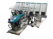 2ZS-6水稻插秧机