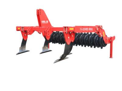 東方紅1S-220W偏柱式深松機