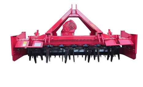 普劳恩德1BQ-2.4型驱动耙