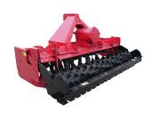 普劳恩德1BQ-3.0型驱动耙
