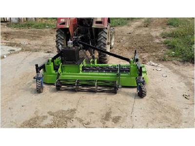 鑫农9G-2.0偏置式旋转割草机