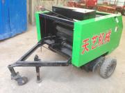 天艺水龙TYSL70100秸杆打捆机