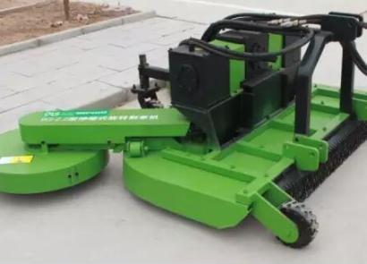鑫農9G-2.2伸縮式果園割草機