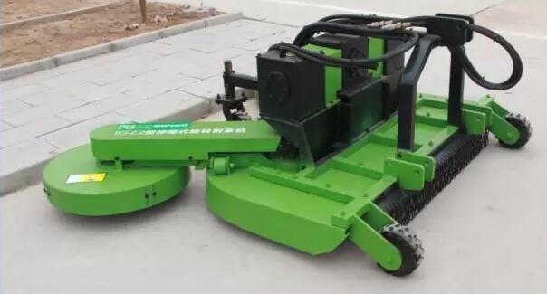 鑫农9G-2.2伸缩式果园割草机