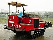 资江1GZ-200履带式旋耕机