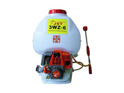 佳士通3WZ-7(139FA款)背负式动力喷雾机