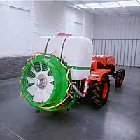 保东3WP-300背负式打药机