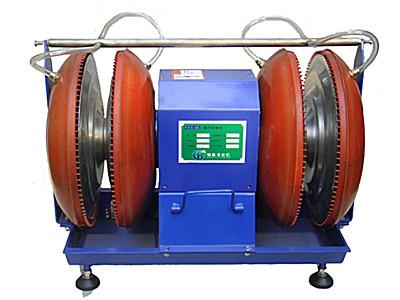 博莱泽HCJ-50烟叶回潮机
