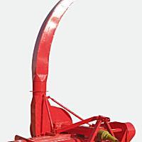 圣和4JS-200型青貯收獲機