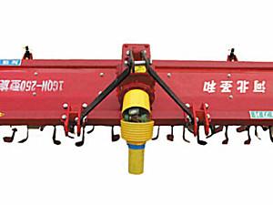 圣和1GQN-250框架型旋耕机