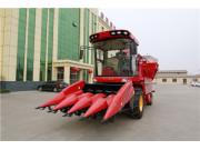 4YZB-4A(TR9988-4570)玉米收割机