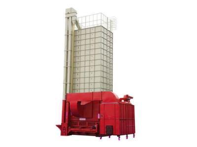 农哈哈5HPN系列批示循环谷物烘干机