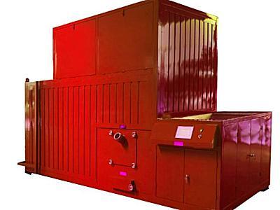 农哈哈5LKL系列热风炉