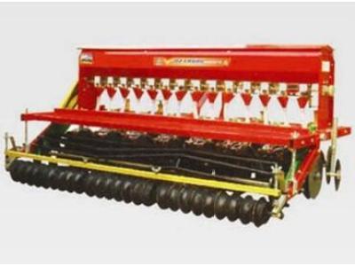 合乐田老大2BX-12小麦播种机