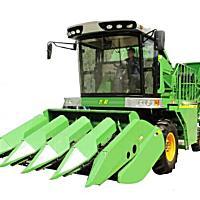 丰润太和4YZB-4J玉米收获机