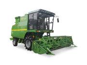 TC80(4LZ-8CZ)小麦收割机